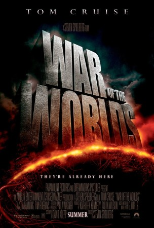 Война миров - War of the Worlds