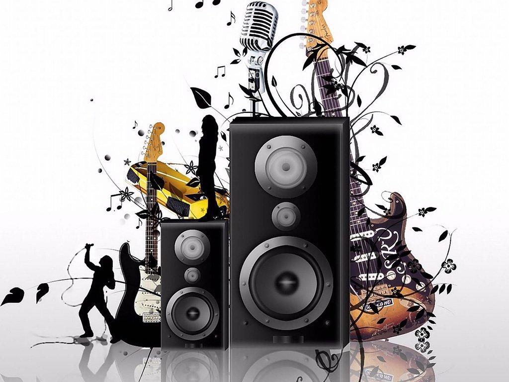 Dance music: будь в тонусе