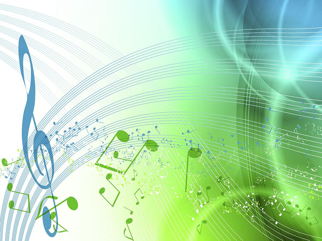 Музыка в
